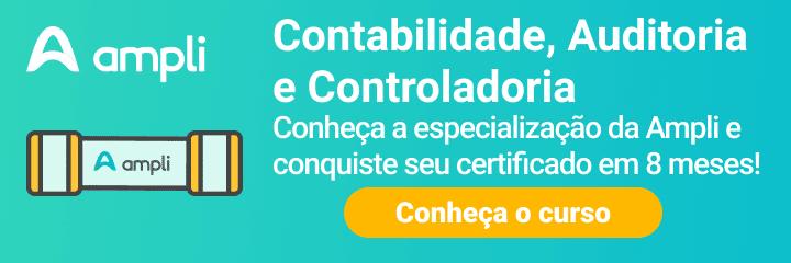 CTA curso Contabilidade, Auditoria e Controladoria da Ampli