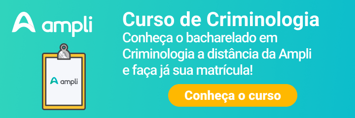 CTA curso de criminologia da Ampli