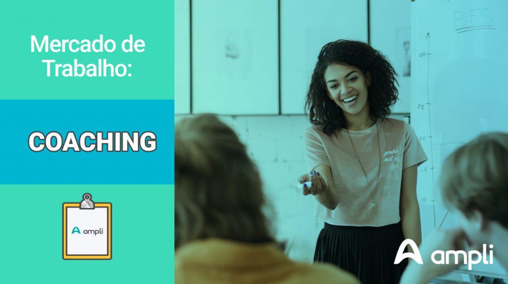 mercado de trabalho em coaching e desenvolvimento humano