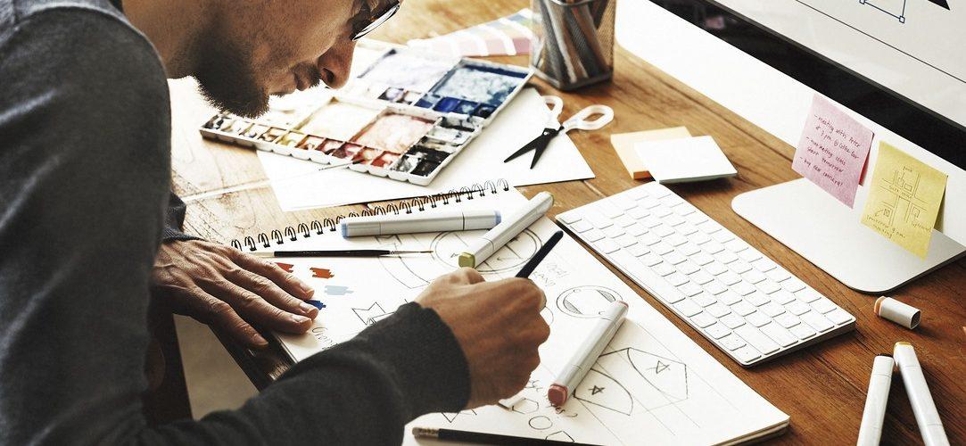 como ser freelancer de design gráfico