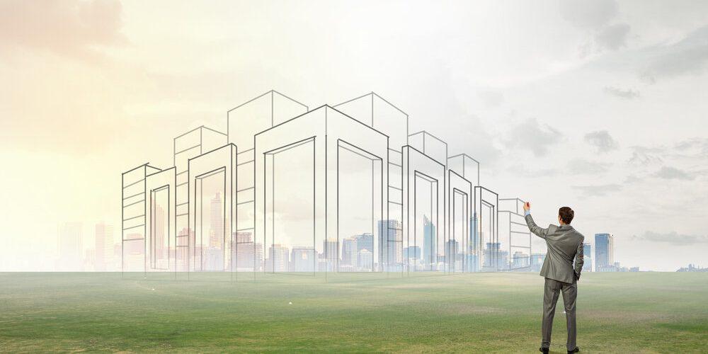 mercado de trabalho arquitetura