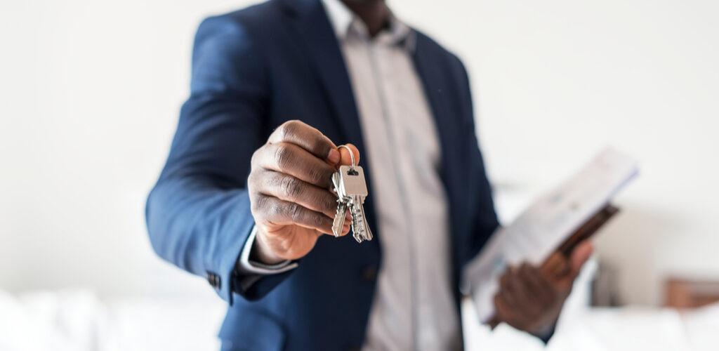 Mercado de Trabalho em Negócios Imobiliários